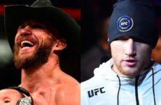 Бойцы MMA дали прогноз на бой Дональд Серроне — Джастин Гэтжи