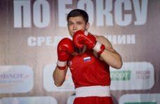 Владимир Минеев рассказа о гибели друга-боксера