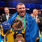 WBA признала Василия Ломаченко лучшим боксёром августа
