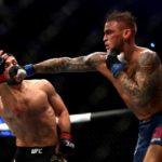 UFC опубликовала ролик о взаимоуважении Хабиба Нурмагомедова и Дастина Порье