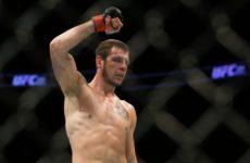 Никита Крылов пообещал, что в бою с Тейшейрой один из бойцов окажется в нокауте