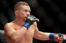Петр Ян может принять участие в турнире UFC 245