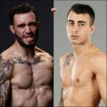 Шейн Бургос - Макван Амирхани на турнире UFC 244 в Нью-Йорке
