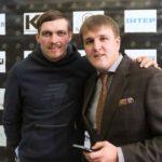 Александр Красюк прокомментировал первого соперника Александра Усика в хэвивейте