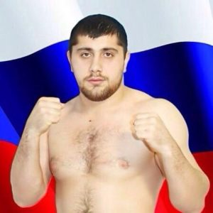 Видео боя Муслим Махмудов — Владимир Непочатов Fight Nights Global