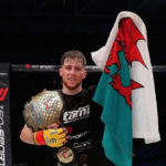 Видео боя Нохелин Эрнандес — Джек Шор UFC Fight Night 160