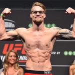 Видео боя Оттман Азайтар — Тиему Пакален UFC 242
