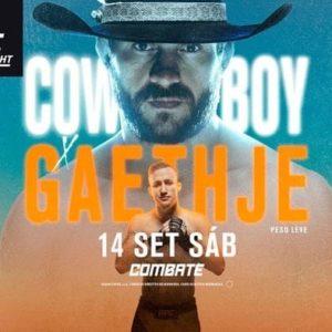 Прямой эфир UFC Fight Night 158: Дональд Серроне — Джастин Гэтжи, Никита Крылов — Гловер Тейшейра. Смотреть онлайн