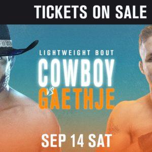 Прямая трансляция UFC Fight Night 158: Дональд Серроне — Джастин Гэтжи