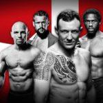 Прямой эфир UFC Fight Night 160: Джек Херманссон — Джаред Каннонье. Смотреть онлайн