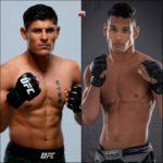 Видео боя Гектор Алдана — Мигель Баеза UFC Fight Night 161