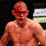 Видео боя Джо Лозан — Джонатан Пирс UFC on ESPN 6