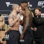 Турнир UFC 243 установил новый рекорд посещаемости