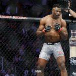 Фрэнсис Нганну поставил UFC ультиматум