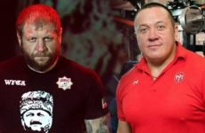 Александр Емельяненко рассказал, почему согласился на бой с Михаилом Кокляевым