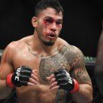 Брэд Таварес - Эдмен Шахбазян на UFC 244
