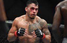 Брэд Таварес — Эдмен Шахбазян на UFC 244