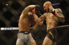 Бонусы турнира UFC Fight Night 161: Йоанна Енджейчик — Мишель Уотерсон
