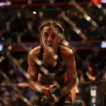 Слова Йоанны Енджейчик после победы на UFC Fight Night 161