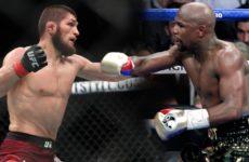 Умар Кремлёв заявил, что Хабиб не должен проводить бои по правилам бокса