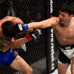 Ду Хо Чой хочет реванш с Кабом Свонсоном на турнире UFC в Южной Корее