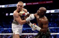 Пол Малиньяджи посмеялся над возможным возвращением МакГрегора в бокс