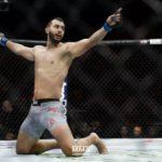 """Доминик Рейес: """"Я готов стать тем чемпионом для UFC, которым пытался стать Джонс"""""""