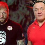 Михаил Кокляев рассказал о подготовке к бою с Емельяненко
