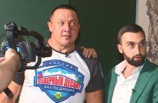 Александр Емельяненко рассек бровь Кокляеву во время их первой очной ставки