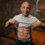 Жозе Альдо рассказал о подготовке к переходу в легчайший вес