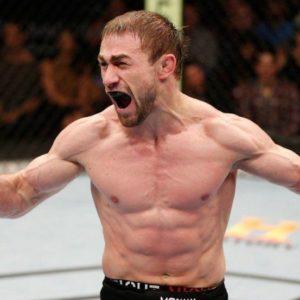 Али Багаутинов раскритиковал главного судью турнира Fight Nights Global 95