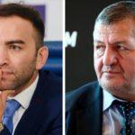 Абдулманап Нурмагомедов назвал восемь бойцов, которые подерутся против бойцов Гаджиева