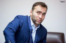 Камил Гаджиев о конференции МакГрегора в Москве: «Он оскорбил от лица дагестанцев весь российский народ»