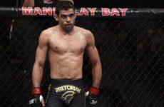 Ренан Барао — Дуглас Сильва встретятся в рамках турнира UFC Fight Night 164