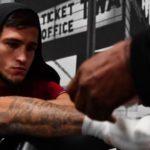 Серхио Петтис может в ближайшее время покинуть UFC