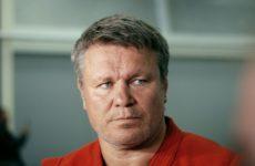 Олег Тактаров вызвал на бой Сергея Харитонова: «Готов тебя немножко поломать»