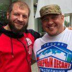 Михаил Кокляев прокомментировал слухи о том, что его бой с Емельяненко - договорной