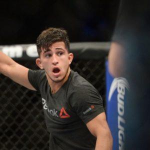Серхио Петтис покинул UFC