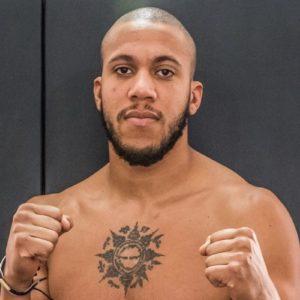 Видео боя Сирил Гэйн — Дон`Тэйл Майес UFC Fight Night 162