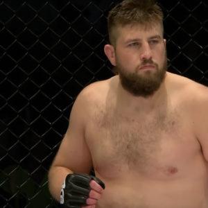 Видео боя Таннер Босер — Даниэль Шпитц UFC on ESPN 6