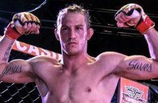 Видео боя Томас Гиффорд — Брок Вивер UFC Fight Night 161