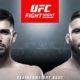 Видео боя Яир Родригес — Джереми Стивенс UFC on ESPN 6
