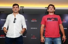 Бойцы MMA сделали прогноз на бой Бен Аскрен — Демиан Майя на UFC Fight Night 162