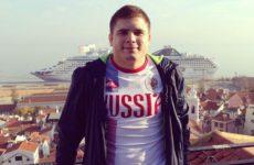 Видео боя Адам Кереш — Владимир Федин Bellator 234