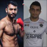 Видео боя Антонио Арройо — Андре Муньис UFC Fight Night 164
