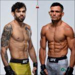 Видео боя Ренан Барао — Дуглас де Андраде UFC Fight Night 164