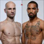Видео боя Рузвельт Робертс — Александр Яковлев UFC Fight Night 163