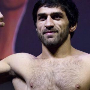 Объявлен соперник на следующий бой Магомеда Мустафаева