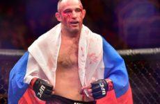 Объявлен следующий соперник Алексея Олейника