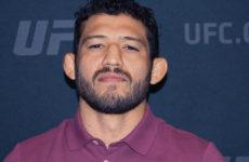 Гилберт Мелендес о своём уходе из UFC